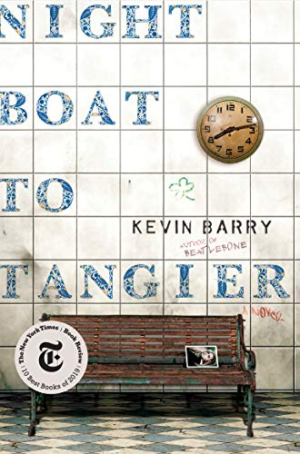 Nightboat to Tangier