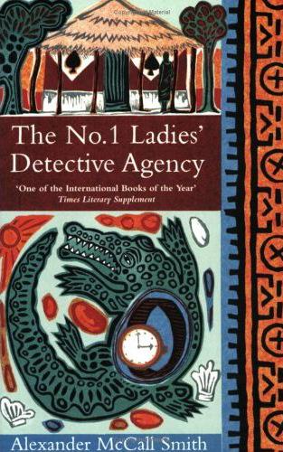 The Nr.1 Ladies' Detective Agency